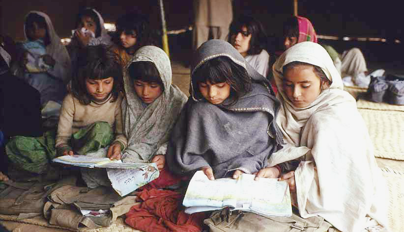 Protection and Empowerment of Adolescent Girls