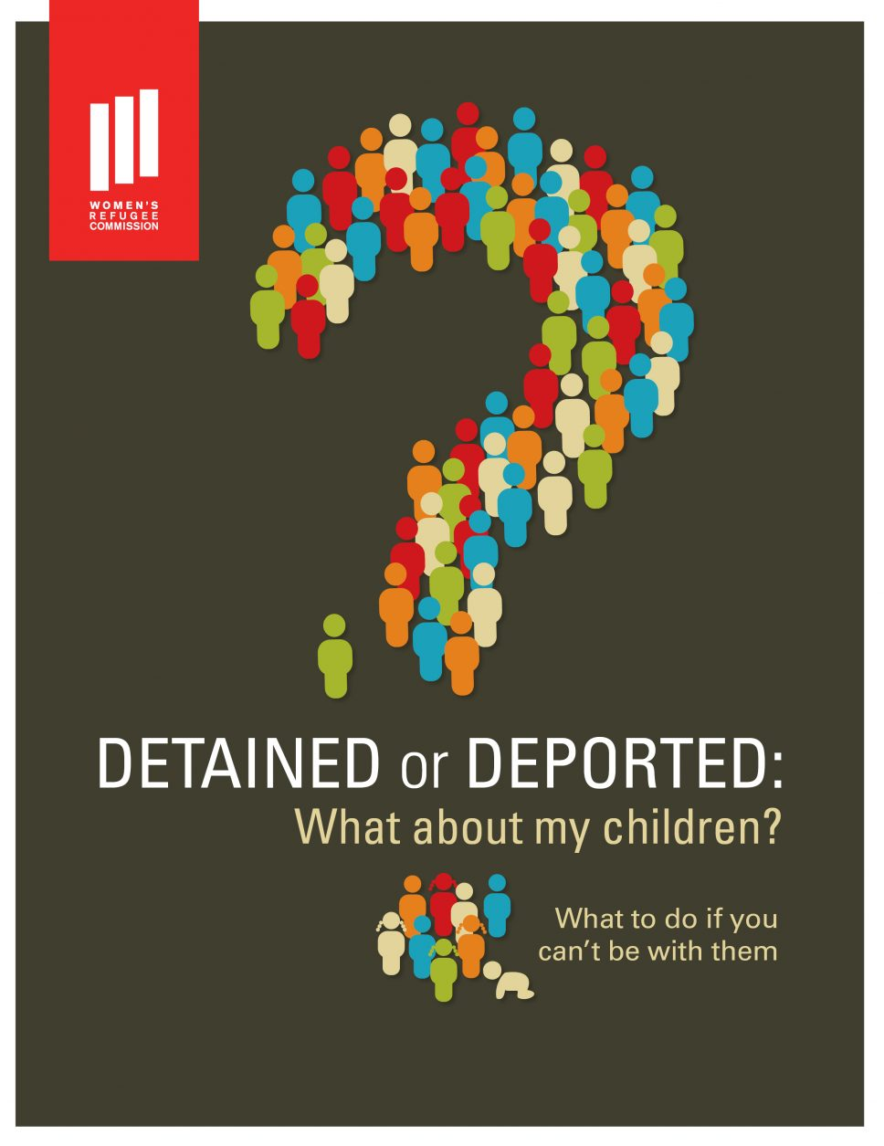 Detained or Deported: What About My Children (2014)