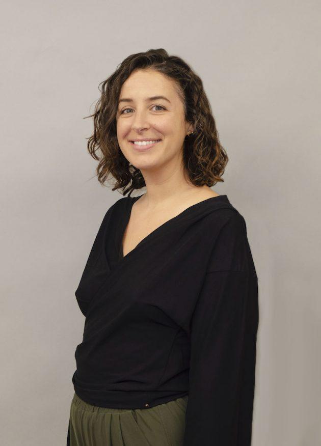 Julianne Deitch