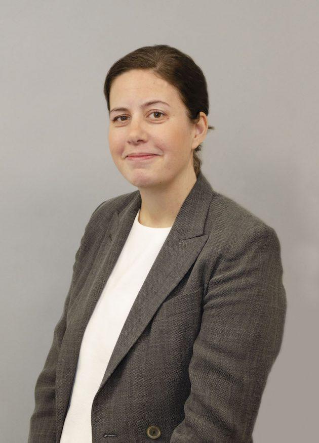 Stephanie Johanssen
