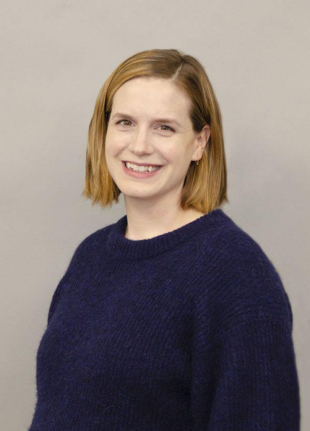 Sarah Knaster