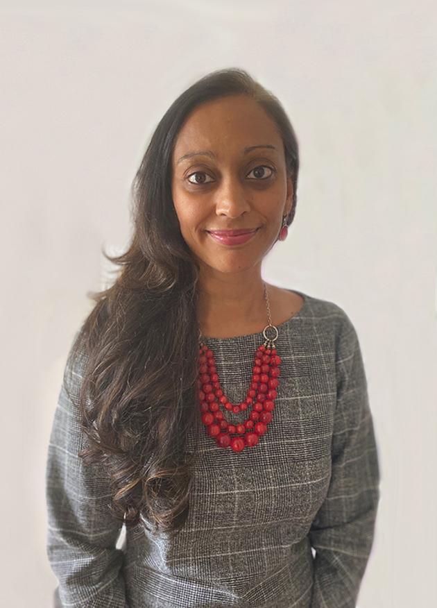 Gayatri Patel