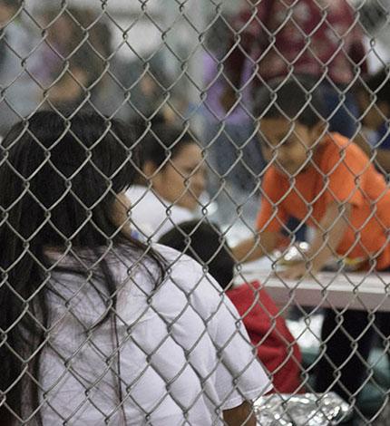 Immigration Detention, Custody, and Alternatives