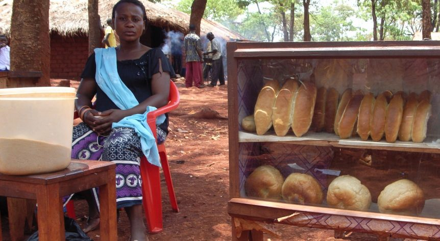 Cash and Livelihoods