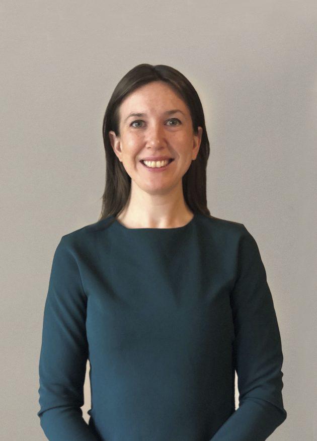 Alison Greer