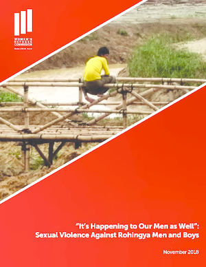 It's Happening to Men As Well Cover Image